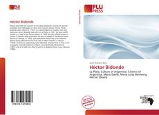 Bookcover of Héctor Bidonde
