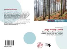 Bookcover of Large Woody Debris
