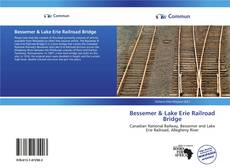 Buchcover von Bessemer & Lake Erie Railroad Bridge
