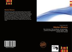 Bookcover of Héctor Olivera