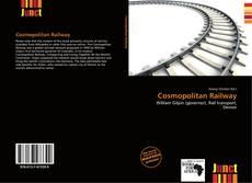 Capa do livro de Cosmopolitan Railway