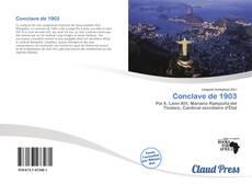 Bookcover of Conclave de 1903