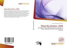 Mayo By-election, 2008 kitap kapağı