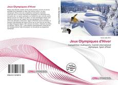 Bookcover of Jeux Olympiques d'Hiver