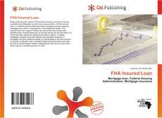 FHA Insured Loan kitap kapağı