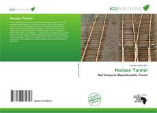 Bookcover of Hoosac Tunnel