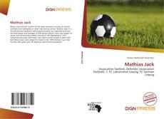 Bookcover of Mathias Jack