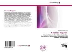 Portada del libro de Charles Rappolt
