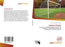 Обложка Jochen Kientz
