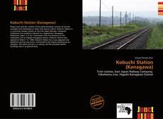 Bookcover of Kobuchi Station (Kanagawa)