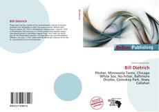 Обложка Bill Dietrich
