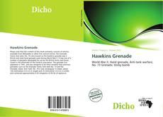 Bookcover of Hawkins Grenade