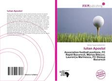 Bookcover of Iulian Apostol