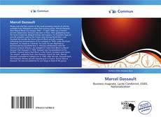 Borítókép a  Marcel Dassault - hoz