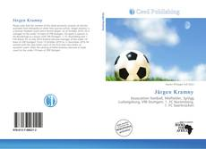 Bookcover of Jürgen Kramny