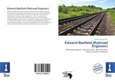 Portada del libro de Edward Banfield (Railroad Engineer)