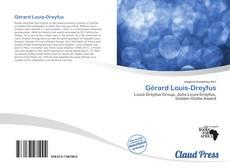 Gérard Louis-Dreyfus kitap kapağı