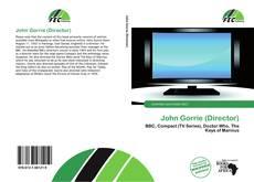Обложка John Gorrie (Director)