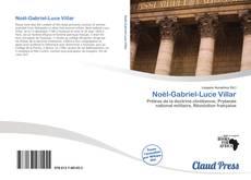 Buchcover von Noël-Gabriel-Luce Villar