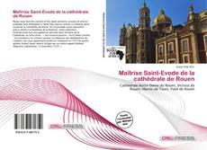 Couverture de Maîtrise Saint-Evode de la cathédrale de Rouen