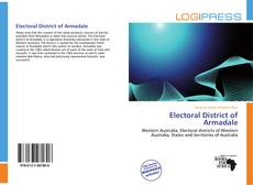 Bookcover of Electoral District of Armadale