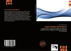 Bookcover of Juan Carlos Aramburu