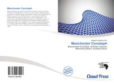 Bookcover of Manchester Cenotaph