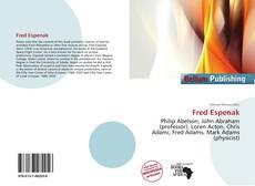 Bookcover of Fred Espenak