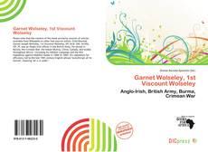 Capa do livro de Garnet Wolseley, 1st Viscount Wolseley