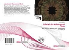 Bookcover of Jalaluddin Muhammad Shah