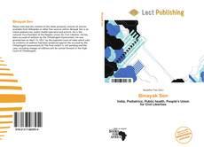 Buchcover von Binayak Sen
