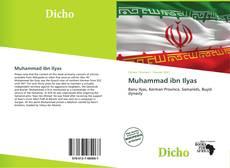 Muhammad ibn Ilyas kitap kapağı