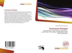 Francesco Pompei kitap kapağı