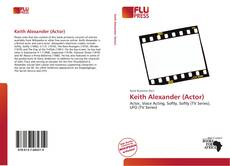 Bookcover of Keith Alexander (Actor)