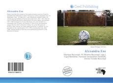 Bookcover of Alexandru Ene