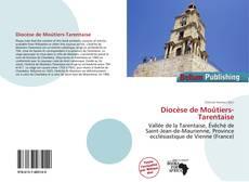 Portada del libro de Diocèse de Moûtiers-Tarentaise