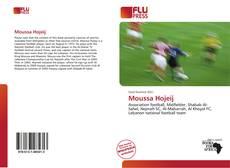 Обложка Moussa Hojeij