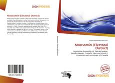 Copertina di Moosomin (Electoral District)