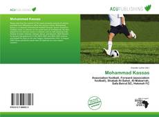 Bookcover of Mohammad Kassas
