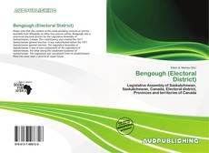 Capa do livro de Bengough (Electoral District)