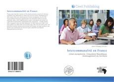 Bookcover of Intercommunalité en France