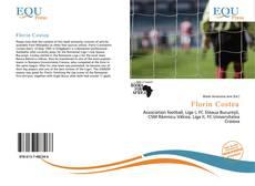 Bookcover of Florin Costea
