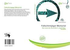 Buchcover von Fallschirmjäger Memorial