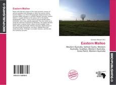 Eastern Mallee的封面