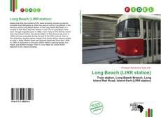 Borítókép a  Long Beach (LIRR station) - hoz
