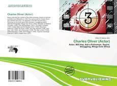 Copertina di Charles Oliver (Actor)