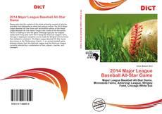 Couverture de 2014 Major League Baseball All-Star Game