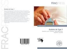 Bookcover of Diabète de Type 1