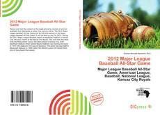 Couverture de 2012 Major League Baseball All-Star Game