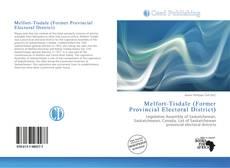 Bookcover of Melfort-Tisdale (Former Provincial Electoral District)